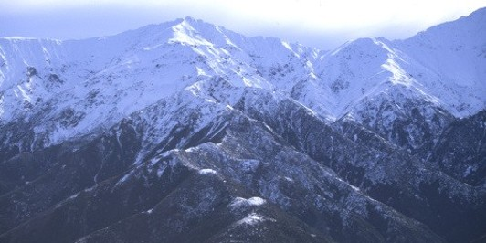 Snowflake Spur