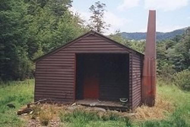 Middy Hut