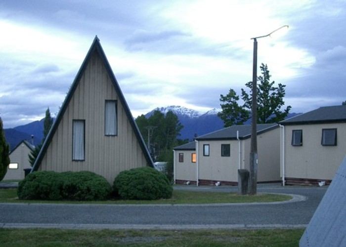 Lakeview Holiday Park, Te Anau