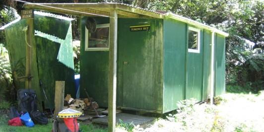 Tokenui Hut