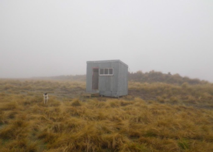 Buster Shelter Hut