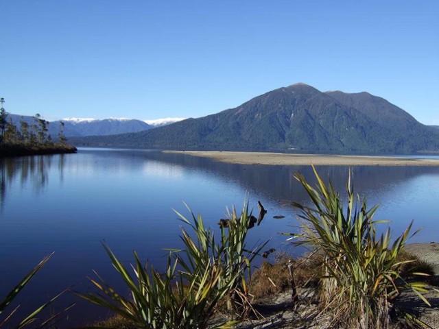 Mt Te Kinga