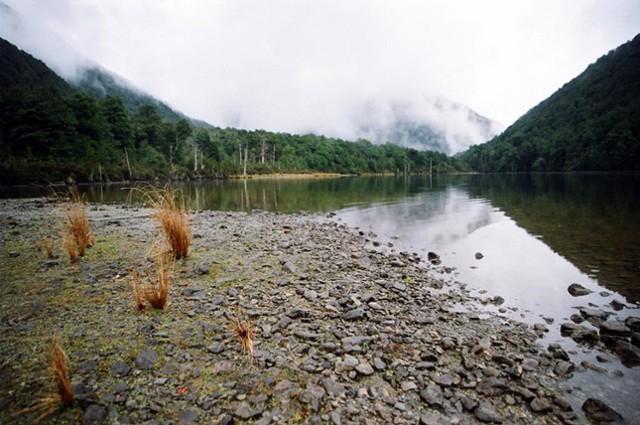 Lake Kaurapataka