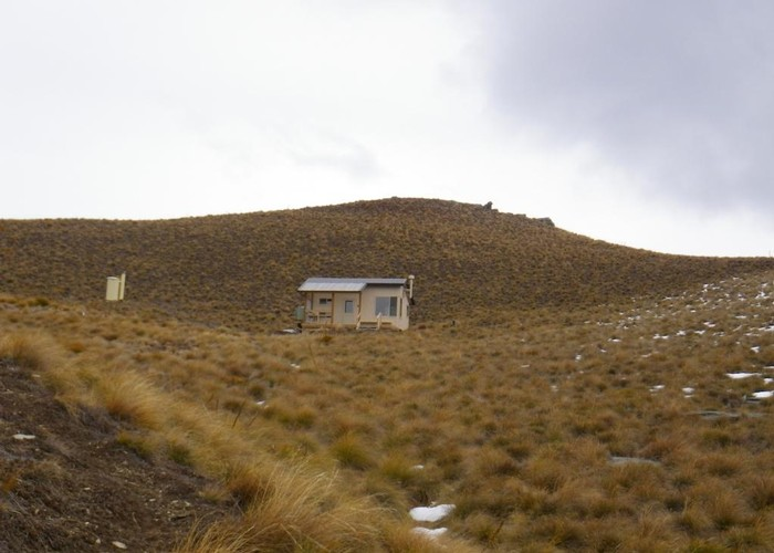 Pakituhi Hut