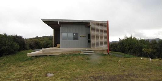 Crosbie's Hut