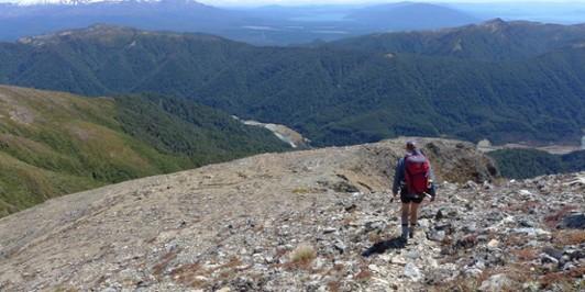 Descending Middle Range