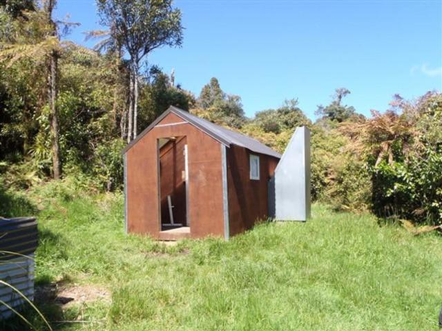 Hurunui Hut Refurbished