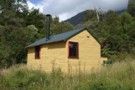 Hunters hut (Westland) Jan 2012