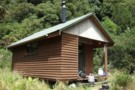 Crawford Junction hut Feb 2012