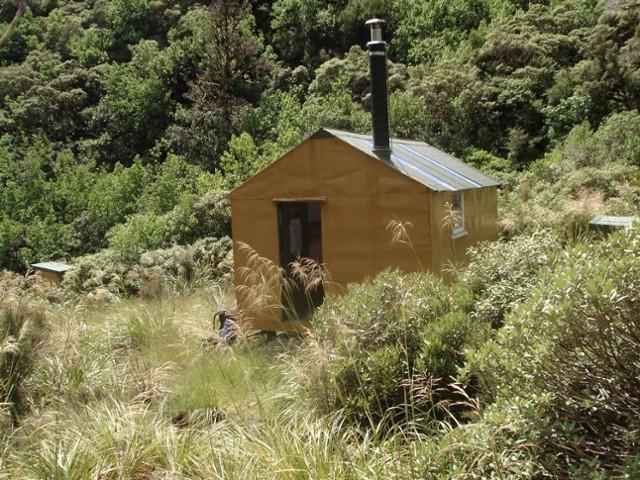 Neave Hut