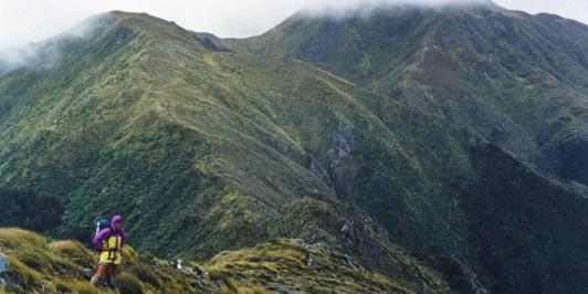 Jumbo Holdsworth Ridge
