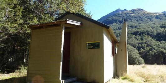 Bob's Hut
