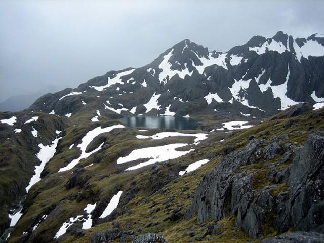 Fohn Lake