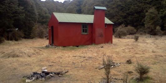 Wainui Hut