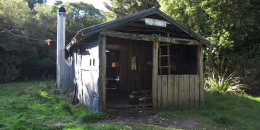 Sayers Hut
