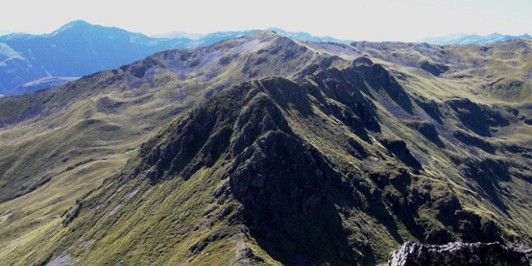 Trovatore Peak