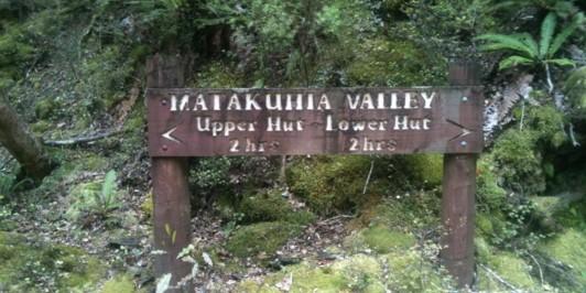 Matakuhia