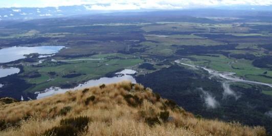 Mount Te kinga