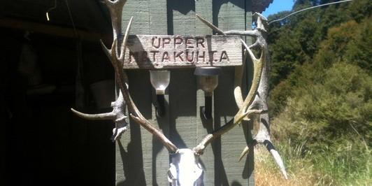 Upper Matakuhia