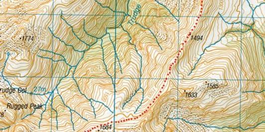 Sidle Mt Valiant