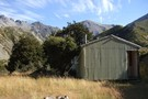 John Hayward Memorial Hut