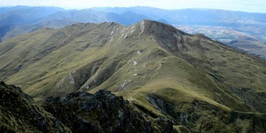 Bowen Peak