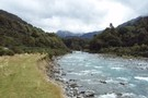 Taipo River above Dillons Hut