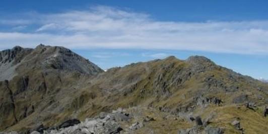 Mt Chamberlain