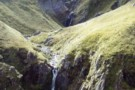 Waterfall in the upper Toaroha