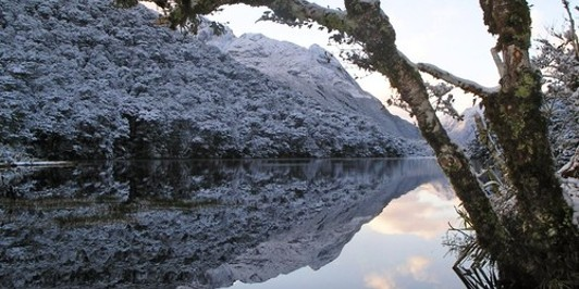 Lake Howden