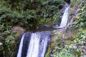 the Ryde Falls