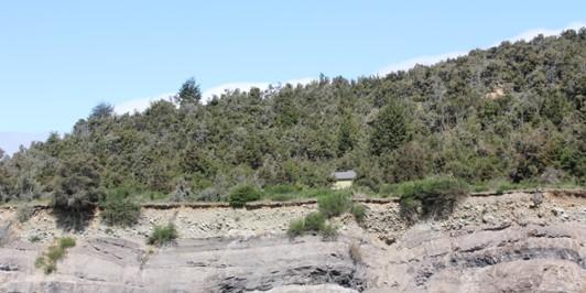 Broken River Hut