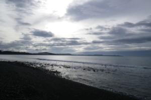 Coast to Coast: Kaikoura to Karamea - part 1