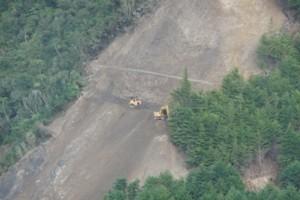 Otaki Gorge Road Update 15 May