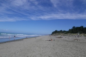 Coast to Coast: Christchurch to Hokitika