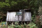 Meikles hut July 2011