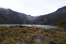 Matukituki to Paradise by roads less travelled
