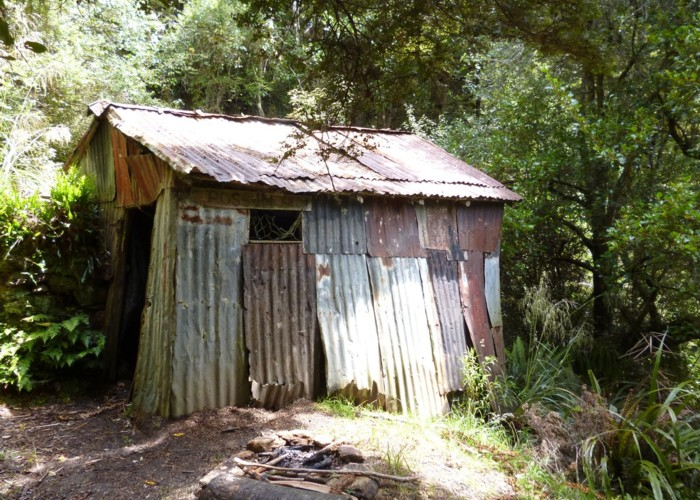 Possum Hut
