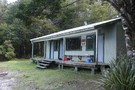Sandy Bay Hut