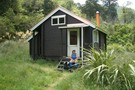 Ruahine Forest Park - a Day Tramp to Barlow Hut