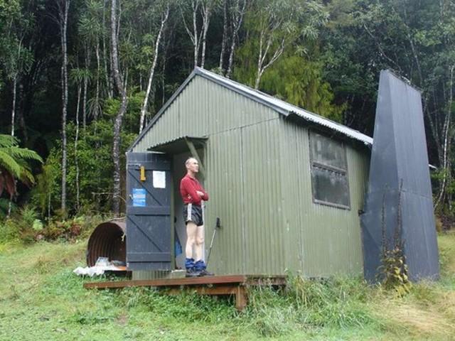 Waihua Hut