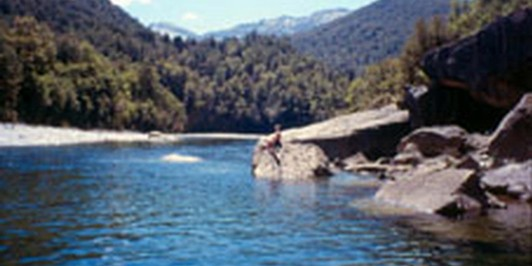 Karamea River