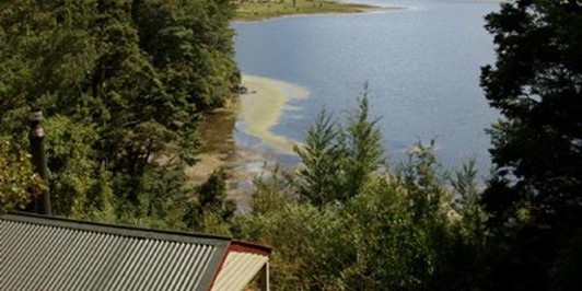 Lake Matiri Hut