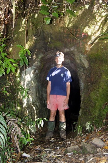 Mt Eliza Mine