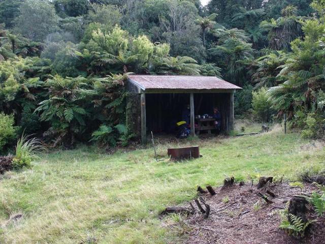 Wairoa Shelter
