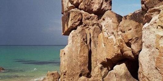 Anapai Beach