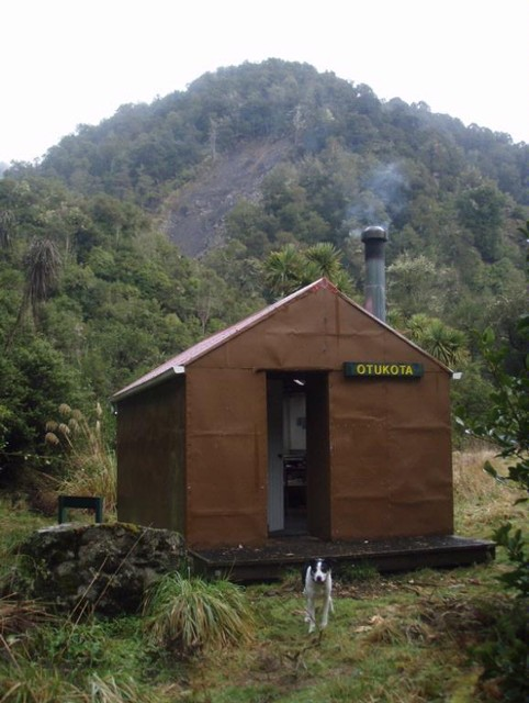 Otukota Hut