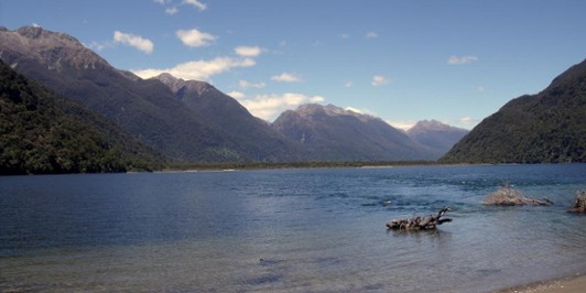 Lake Wilmot