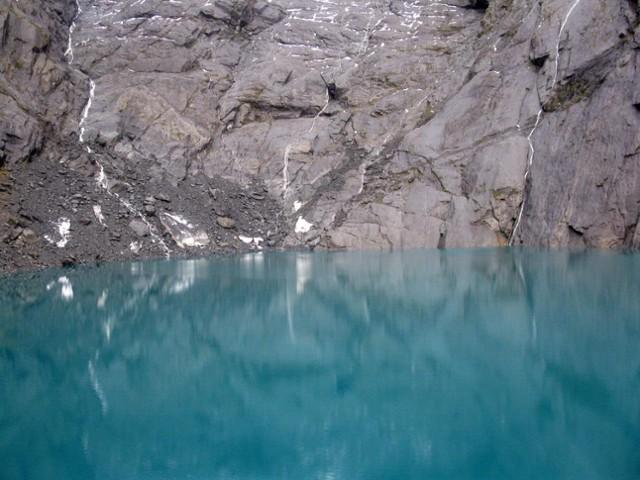 Crucible Lake 2