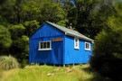 Blue Range Hut
